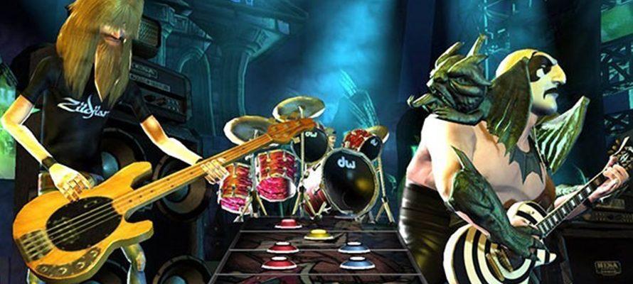 Jogos Marcantes – Guitar Hero